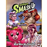 Smash Up What Were We Thinking - English