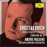 Chostakovitch Under Stalin'S Shadow - Symphony No. 10