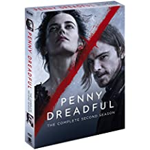 Penny Dreadful: Stagione 2