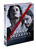 Penny Dreadful - Stagione 02 (5 Dvd) [Import italien]