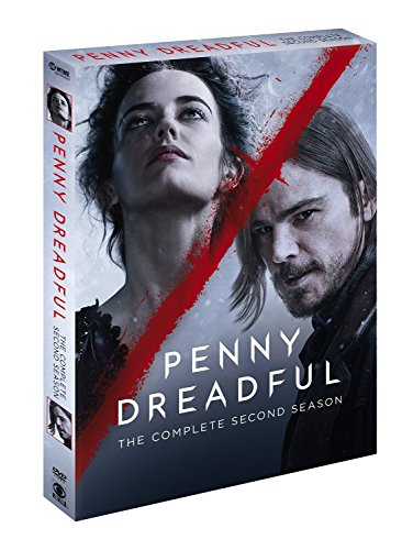 Penny Dreadful: Stagione 2 (5 DVD)
