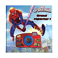 Spider-Man : Grand Reporter ! par  Bout'Chou