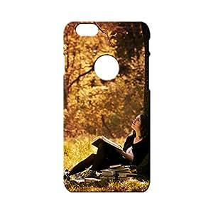 BLUEDIO Designer Printed Back case cover for Apple Iphone 6 (LOGO) - G0767