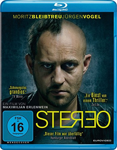 Stereo (Stereo [Blu-ray])