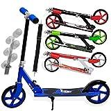 Kesser® Scooter Roller Cityroller Kinderroller Tretroller Kickroller Kickscooter