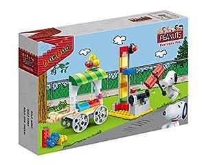 BanBao 7509 Juego de construcción Juguete de construcción - Juguetes de construcción (Juego de construcción,, 4 año(s), 107 Pieza(s), Dibujos Animados, Niño/niña)