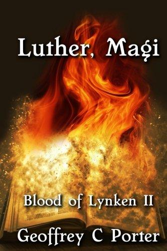 Luther, Magi: Blood of Lynken, II: Volume 2