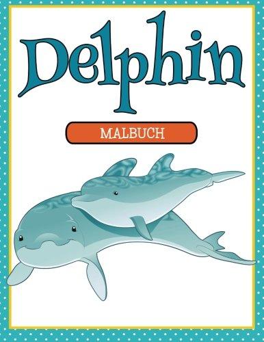 Delphin-Malbuch (Delphin-malbuch)