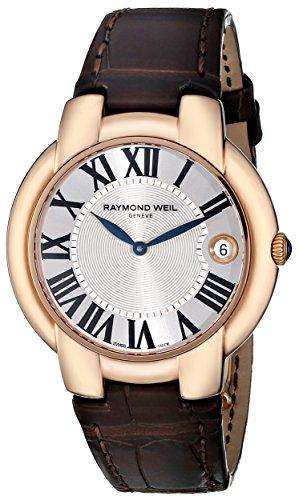 raymond-weil-femme-5235-pc5-00659-jasmin-affichage-analogique-swiss-quartz-montre-marron