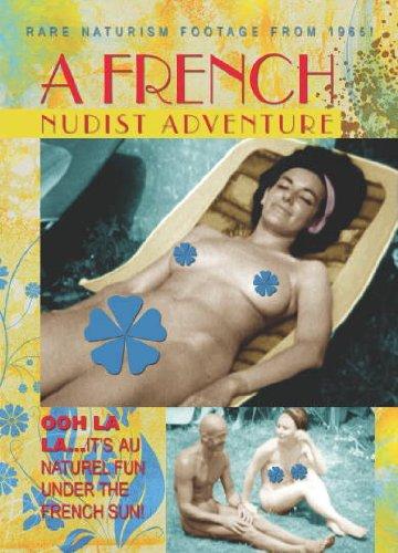 Preisvergleich Produktbild A French Nudist Adventure (1965)