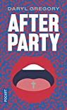 Afterparty  par Gregory