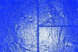 Marshalltown der PREMIER Line mabluef 91,4cm von 91cm Flex blau Majestic Ashlar Matte