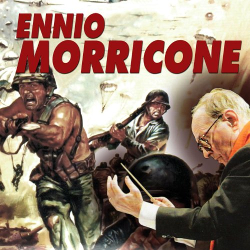 Ennio Morricone The Link