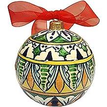 Made In Italy Weihnachtsschmuck Amazon De