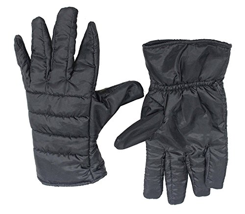 Romano High Quality Snow-Proof Warm Winter Protective Gloves for Women Travellers