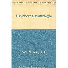 Psychorheumatologie