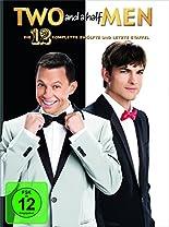 Two and a Half Men - Die komplette zwölfte und letzte Staffel [2 DVDs] hier kaufen