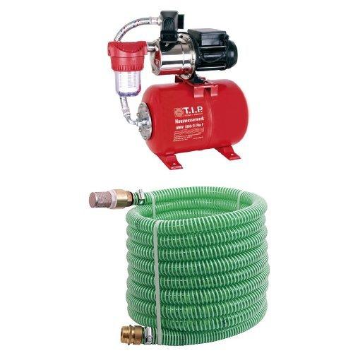 Hauswasserwerk HWW 1000/25