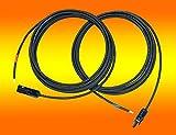 Verbindungskabel 6mm² 12m Solarkabel Anschlusskabel PV Kabel