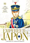 Empereur du Japon Edition simple Tome 1