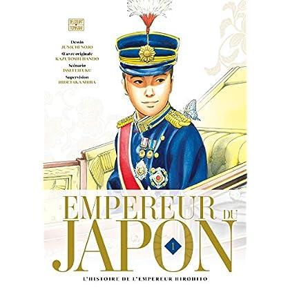 Empereur du Japon 01: L'histoire de l'empereur Hirohito