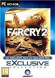 Far Cry 2 - Kol 2010 [Edizione: Francia]