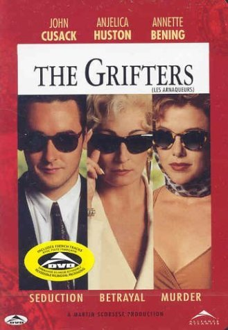 The Grifters (2002) Stephen Frears; Huston, Anjelica; Cusack, John