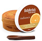#6: BodyHerbals Radiance Body Polisher, Orange Honey Fine (200 gm) Beauty, Bath & Shower, Body Scrubs