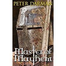 Master of Mayhem (Crusader Chronicles Book 4)
