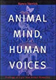 Image de Animal Minds Human Voices: Provings of Eight New Animal Remedies