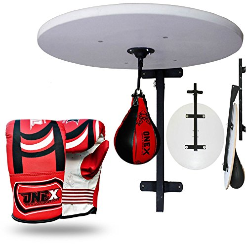onex-adjustable-wall-mounted-speed-ball-platform-set-for-fitness-boxing-punch-bag-speedball-sparring