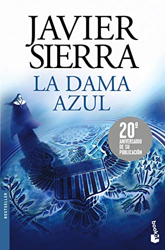 La dama azul (Biblioteca Javier Sierra) por Javier Sierra