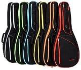 GEWA Guitare Gig Bag IP G Serie Concert 1/2Orange