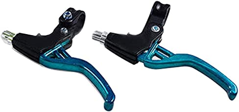 Broadroot leicht, Bremse und 2-finger Fahrrad Bike BMX, 4Farben