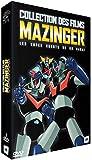 Mazinger : Collection des films