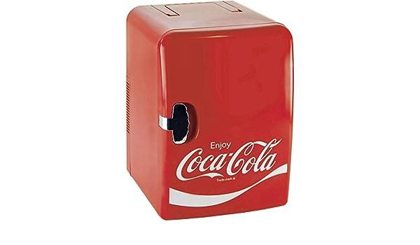 Mini Kühlschrank Cola : Coca cola mf minikühlschrank volt eei amazon auto