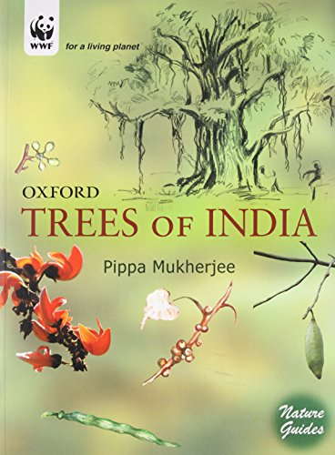 Trees of India (Nature Guides)