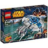 Lego Star Wars - 75042 - Jeu De Construction - Droid Gunship