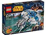 LEGO Star Wars - Droid Gunship, juego de construcción (75042)