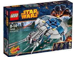LEGO Star Wars 75042 - Droid Gunship