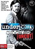 Underbelly - Krieg der Unterwelt / Underbelly: A Tale of Two Cities - 4-DVD Set ( ) [ Australische Import ] -