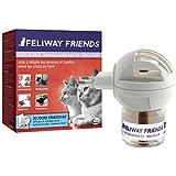 CEVA Feliway Friends Diffuseur/Recharge pour Chat 48 ML