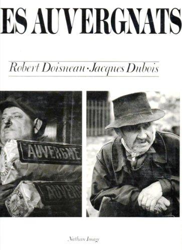 Les Auvergnats par Robert Doisneau