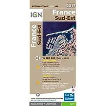 Oaci944 France Sud-Est 2017