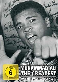 Muhammad Ali - The Greatest