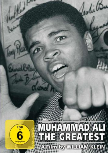 KNM Muhammad Ali - The Greatest