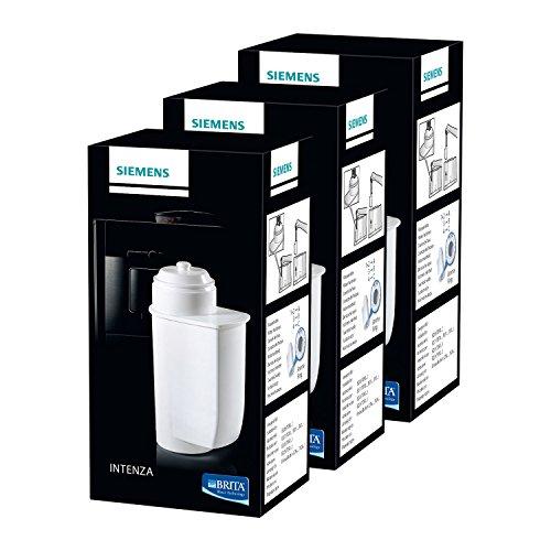 3x SIEMENS BRITA Intenza Wasserfilter (TZ70003)
