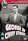 George in Civvy Street [DVD] [1946]