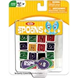 Ideal Spoons Dice Game