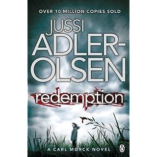 Redemption (Department Q Book 3)